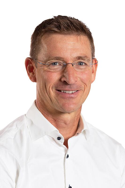 Portrait Prof. Dr. Matthias Berking