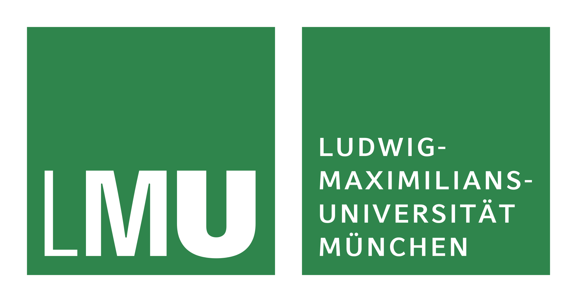Logo LMU München