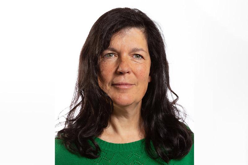 Portrait Prof. Dr. Elisabeth André