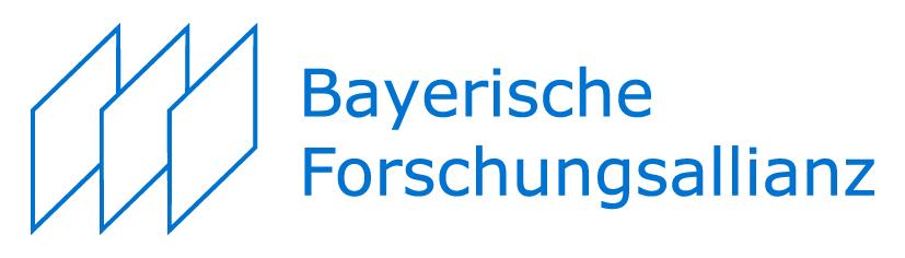 Logo der BayFOR